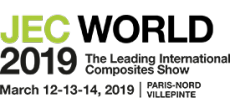 JEC World, Paris, 12 au 14 mars